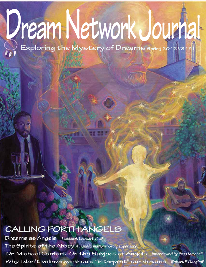 Dream Network Journal, Spring 2012