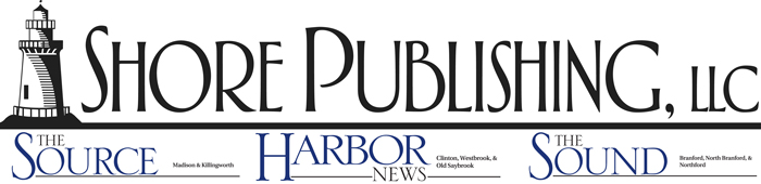 Shore Publishing, LLC, including The Source, Harbor News and The Sound