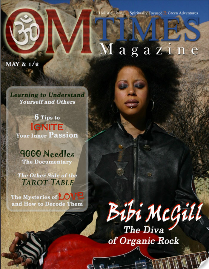 Om Times, May, 2011